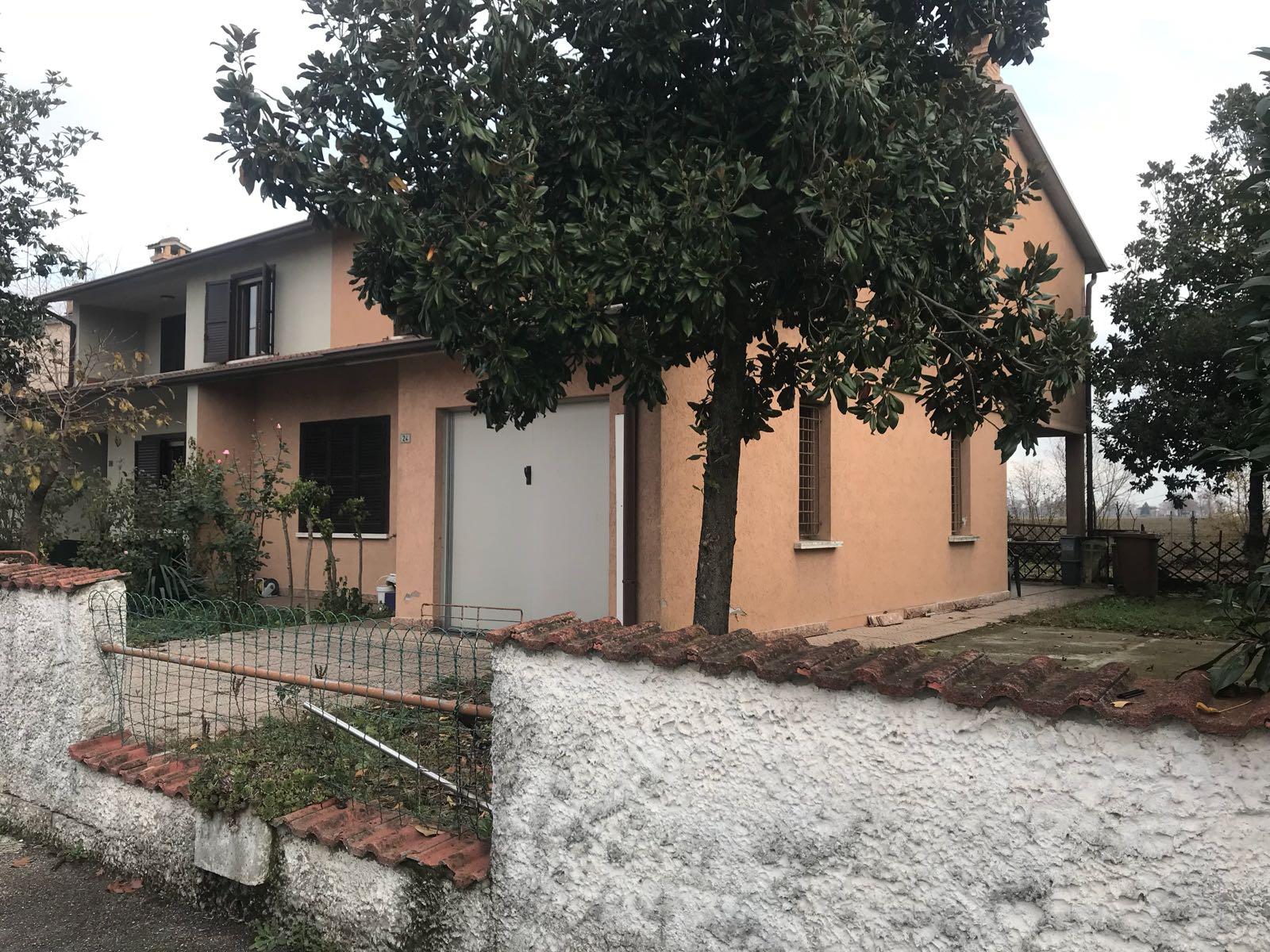 Villa In Vendita A Borgo Loreto Cremona